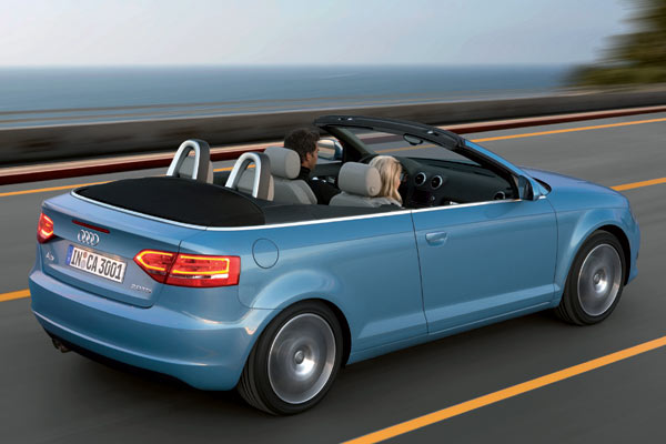 audi a3 cabriolet mit henkeln jr drives. Black Bedroom Furniture Sets. Home Design Ideas