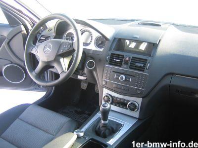 Funktionales Cockpit - Qualität ist gut
