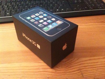 iPhone 3GS funktioniert auch im Coupé
